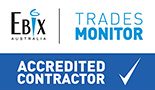 Trades Monitor Accreditation